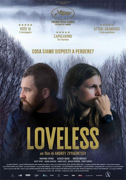 Loveless film