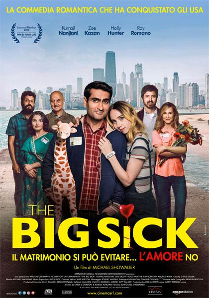 the big sick film